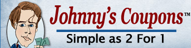 Johnny's Coupons Inc